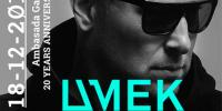 Download Techno Dj Mix Umek - ICONYC Essentials 038 (Part 2) - 13 January 2020