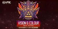 Yellow Claw - Live @ VAC Vision & Colour Music Festival - 02 November 2019